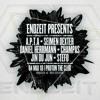 Stefo @ Endzeit pres. APTA, Daniel Herrmann, Champas, Seimen Dexter // Proton Stuttgart