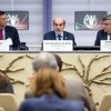 Launch of the FAO-IFPRI Global Food Policy Report 2018-Q&A