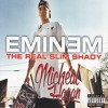 Eminem - The Real Slim Shady (Michéal Hagan Bootleg)