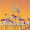 Consoul Trainin Feat Steven Aderinto & Duo Violins - Obsession (DiMO (BG) Remix)