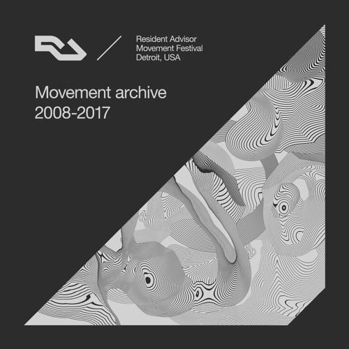 RA / Movement Archive:  Erika (2011)