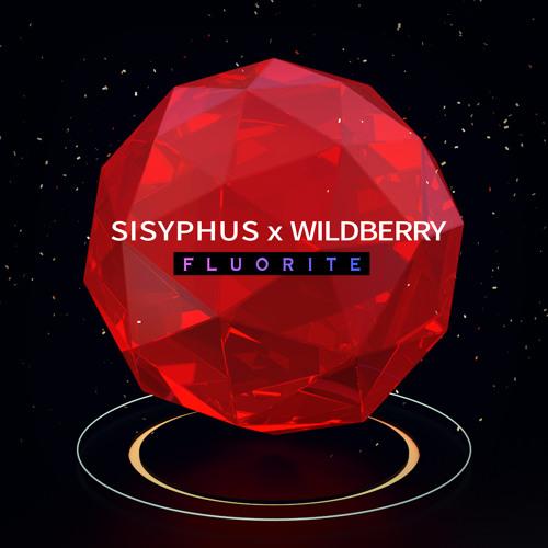 Sisyphus, Wildberry - Fluorite