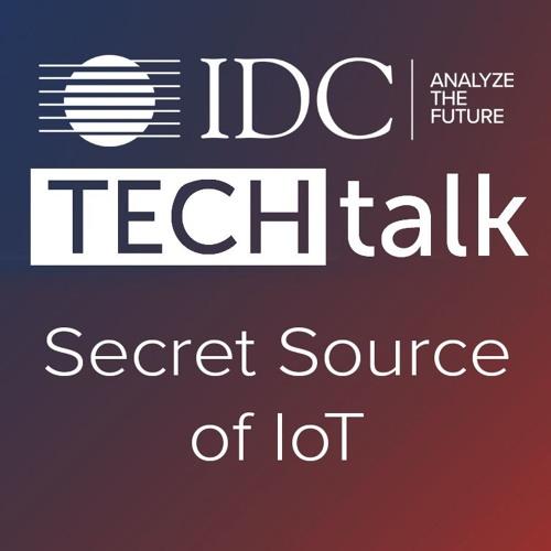 Epsode #20 - Secret Source of IoT