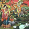 Verses from Vidagdha -madhava by Srila Rupa Goswami