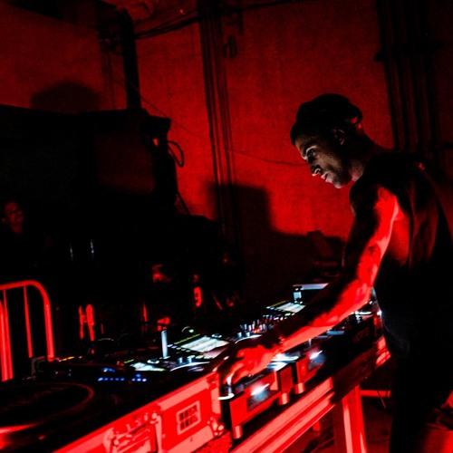 LORENZO (HEX) at Astra Rave (Barcelona) 05 05 2018