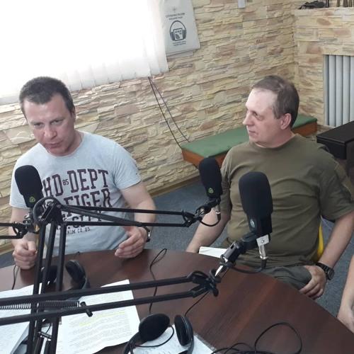 """""""Поліграф"""" ТОП-10 операцій ЗС України (08.05.18)"""