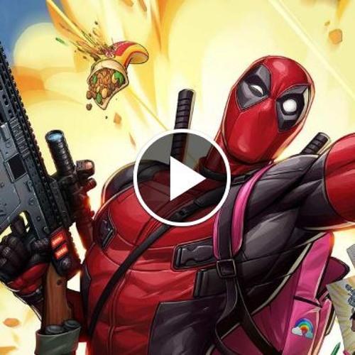 Get Deadpool 2 1080P  Images