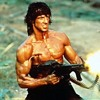 Funny Rambo 5 Movie Trailer