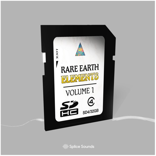 Rare Earth Elements Vol. 1 Demo