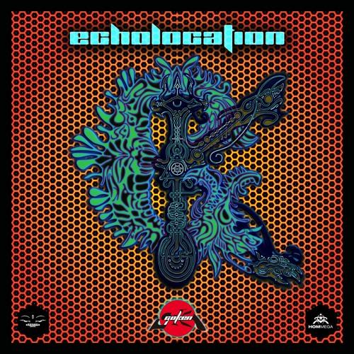 Goken - Echo Location EP