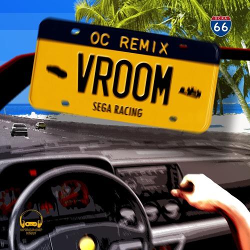 VROOM: Sega Racing