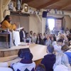 Never Think You Are Too Small to Pray for the World (29 April 2018 ~ Tea Satsang)
