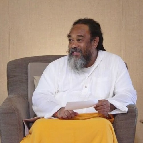 When You Know Who You Are, the Mind Is No Match For You (22 April 2018 ~ Tea Satsang)