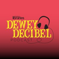 """Episode 15: """"Podcasting About the Library"""""""