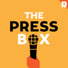 Rudy Giuliani Opens Up, Peter King Says Goodbye, and the Joy Reid Affair | The Press Box (Ep. 464)