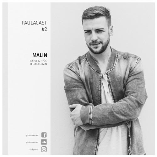 Paulacast #2: Malin