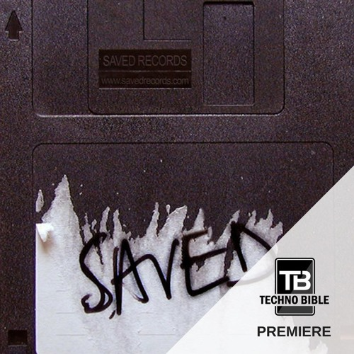 TB Premiere: Mark Knight & Adrian Hour - Shamrat [Saved Records]
