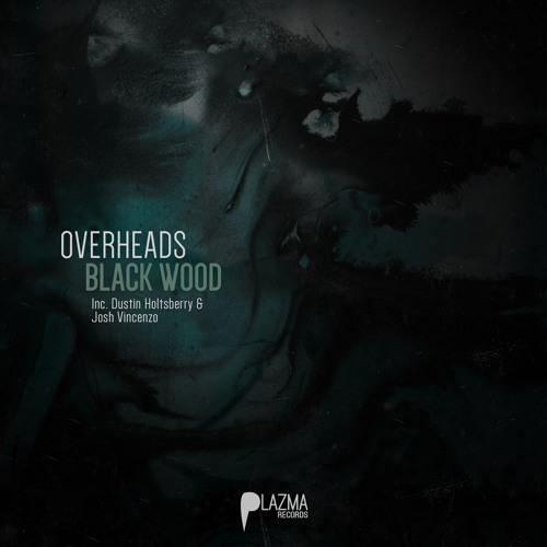 PLZM059: Overheads - Black Wood