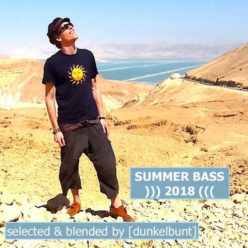 SUMMER BASS SELECTION  ))) 2018 ((( by [dunkelbunt]