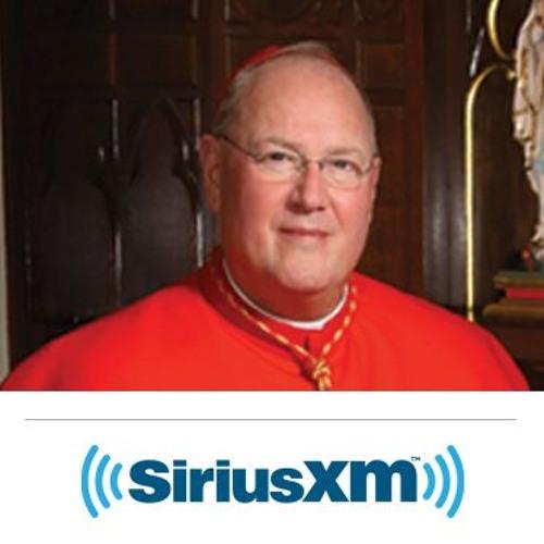 Cardinal Dolan Talks About the Met Gala 2018