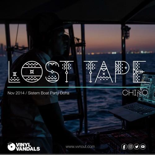 Sistem Boat Party - Lost Tape 2014
