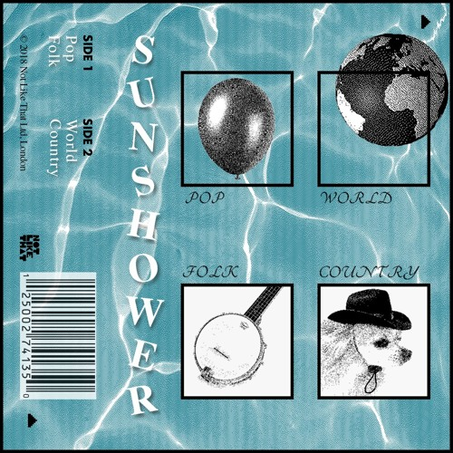Sunshower // Pop, Folk, World & Country