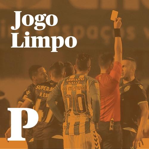 Um jogo infeliz para Carlos Xistra e Hugo Miguel