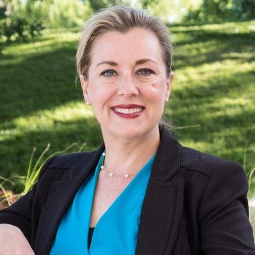 Hot Seat Podcast Interview With Candidate Kendra Horn