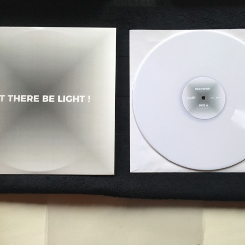 Let There  Be Light ! (12' clubmix)