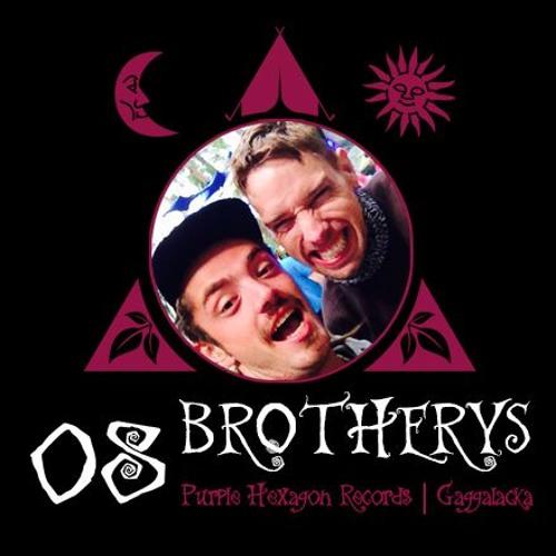 """Radio Gagga Podcast"" Vol. 8 mixed by Brotherys"