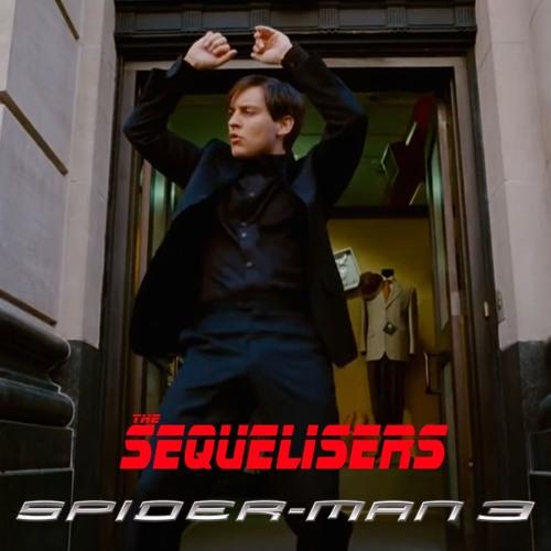 Season 3 Episode 4 - Spider-Man 3 Reel 1