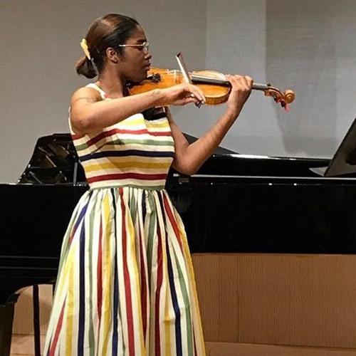 Beethoven Violin Sonata No.4: II. Andante
