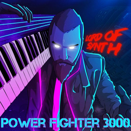 Isidor - Power Fighter 3000