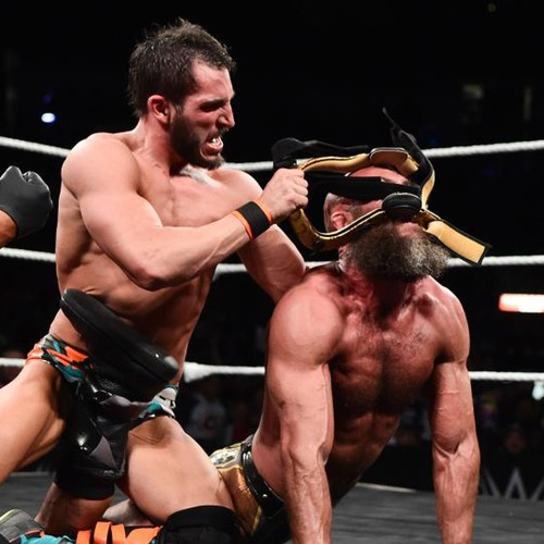 Match of the Week Episode 12 - Johnny Gargano vs Tomasso Ciampa (NXT Takeover New Orleans)