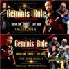 Dj Marvin Chin GEMINIS RULE Promo Mix 2018