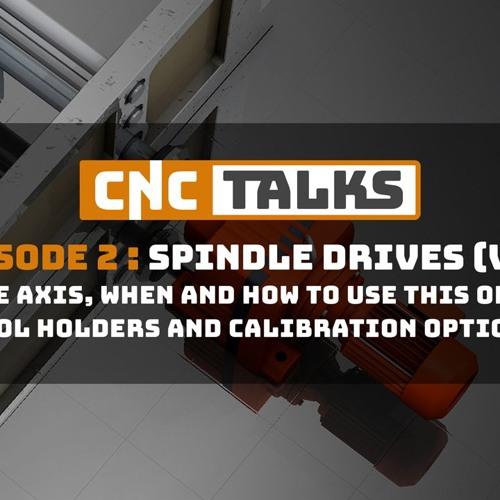 MASSO Podcast Episode 2 by CNC Talks | Free Listening on