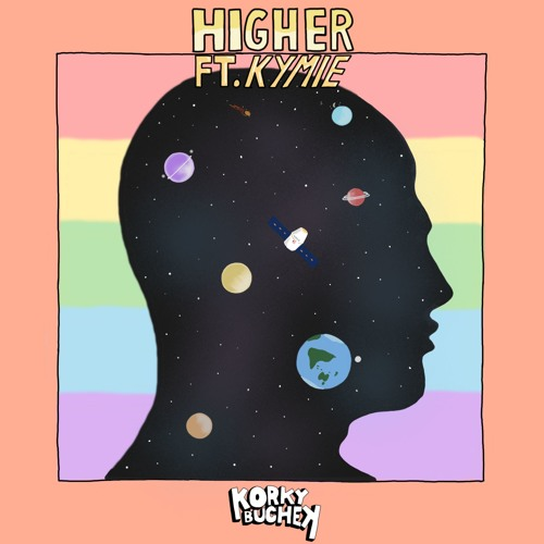 Higher ft. Kymie