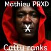 Cocoa Tea Cutty Ranks - Mathieu PRXD(EXPRESS RDM)Private SHIT
