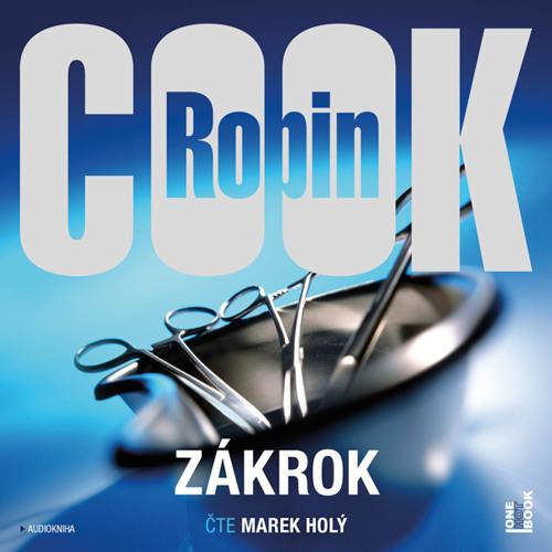 Robin Cook - Zákrok / čte Marek Holý - demo - OneHotBook