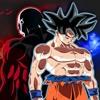 Dragon Ball Super - Goku Vs Jiren  (Hardfros Remix)[Music video link in the comments] Portada del disco