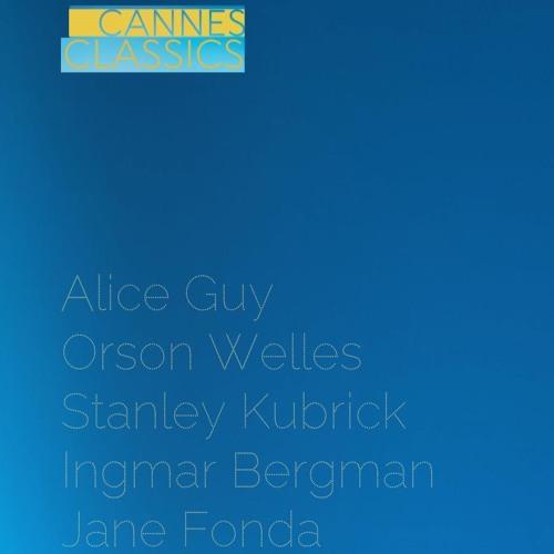 """#21 - """"Cannes Classics""""... En mai, choisis le classique qui te plaît !"""