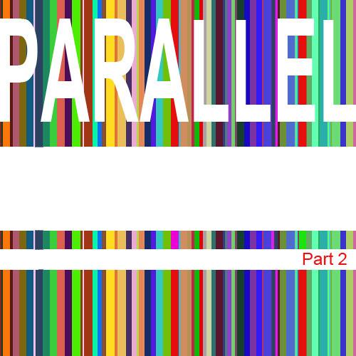 parallel Mix 2/2  5-2018