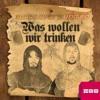 Basslovers United - Drunken Vs Was Wollen Wir Trinken (DJ Mastermind Mashup Mix) [Free Release]