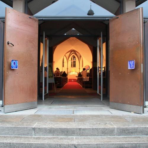 Nacht der offenen Kirchen in Aschaffenburg