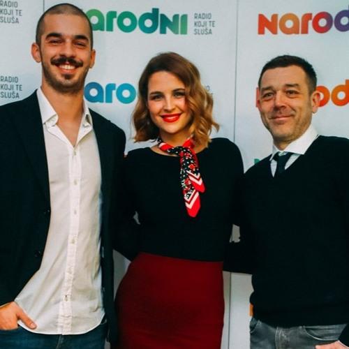 Best of Jutarnji klub - Eurosong: Izraelka diskvalificirana zbog salmonele?!