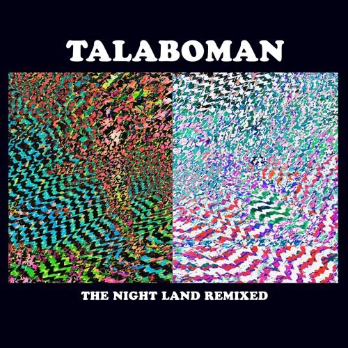 Talaboman - The Ghosts Hood - Samo DJ Remix