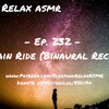 The Train Ride (Binaural Recording)