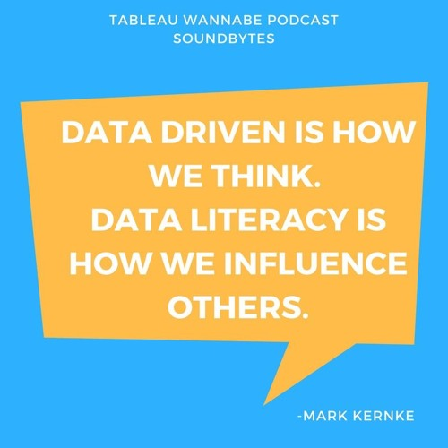 130 - Data Literacy Discussion