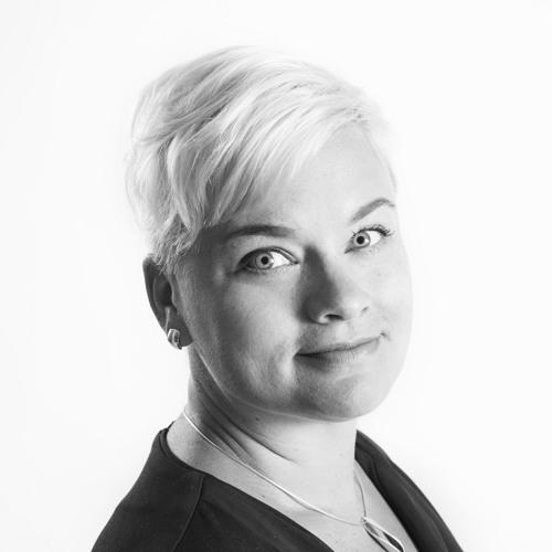 Avainturvallisuusasiantuntija Mirva Viljakainen, KeyCon