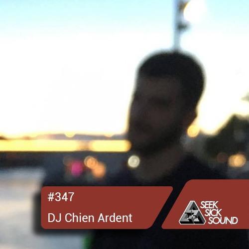 SSS Podcast #347 : DJ Chien Ardent